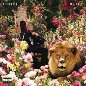 DJ Khaled - Major Key 2XLP