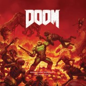 Mick Gordon - Doom (Red) 2XLP