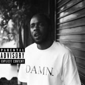 Kendrick Lamar - DAMN. COLLECTORS EDITION. 2XLP Vinyl