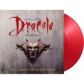 Wojciech Kilar - Bram Stoker's Dracula (Red) Vinyl LP