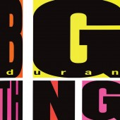 Duran Duran - Big Thing 2XLP
