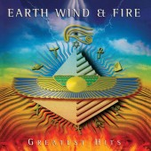 Earth, Wind & Fire - Greatest Hits 2XLP