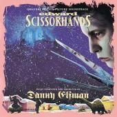 Soundtrack - Edward Scissorhands LP