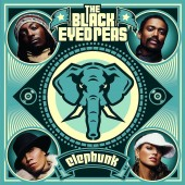 The Black Eyed Peas - Elephunk 2XLP