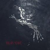 EL-P - Cancer 4 Cure Pink Vinyl LP