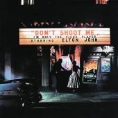 Elton John - Don't Shoot Me I'm Only The Piano Player LP