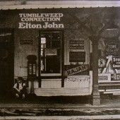 Elton John - Tumbleweed Connection LP