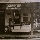 Elton John - Tumbleweed Connection LP