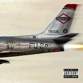 Eminem - Kamikaze (Olive Green) Vinyl LP