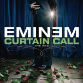 Eminem - Curtain Call 2XLP