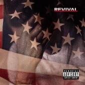 Eminem - Revival 2XLP Vinyl