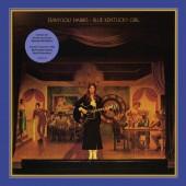 Emmylou Harris - Blue Kentucky Girl LP