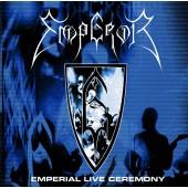 Emperor - Emperial Live Ceremony LP