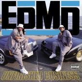 EPMD - Unfinished Business 2XLP
