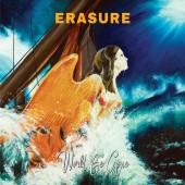Erasure - World Be Gone (Orange) LP