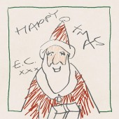 Eric Clapton - Happy Xmas LP