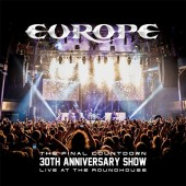 Europe - The Final Countdown 30th Anniversary Show: Live At The Roundhouse Boxset