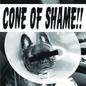 Faith No More - Cone Of Shame (Red) 7""