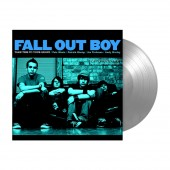 Fall Out Boy - Take This To Your Grave (Silver) Vinyl LP