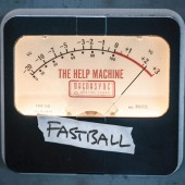 Fastball - Help Machine (Blue) Vinyl LP