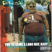 Fatboy Slim - You've Come A Long Way Baby (Import) Vinyl LP