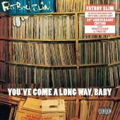 Fatboy Slim - You've Come a Long Way Baby 2XLP Vinyl