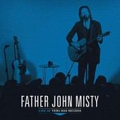 Father John Misty - Live At Third Man Records Vinyl LP
