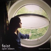 Feist - Open Season LP