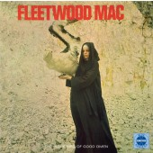 Fleetwood Mac - The Pious Bird Of Good Omen LP