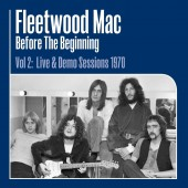 Fleetwood Mac - Before The Beginning, Vol. 2: Live & Demo Sessions 1970 2XLP Vinyl