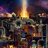 Flying Lotus - Flamagra 2XLP