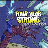 Four Year Strong - Rise Or Die Trying LP