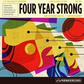 Four Year Strong - Some Of You Will Like This, Some Of You Won't vinyl LP