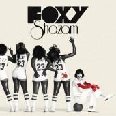 Foxy Shazam - Foxy Shazam (Red/White) Vinyl LP