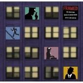 Adrian Moore - Framed Vinyl LP