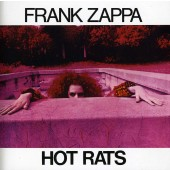 Frank Zappa - Hot Rats LP