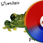 Silverchair - Frogstomp (Red/Blue / Yellow / Green) 2XLP