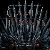 Ramin Djawadi - Game Of Thrones: Season 8 (The Iron Throne Version) Vinyl LP