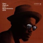 Gary Clark Jr - Live North America 2016 (Pink) 2XLP Vinyl