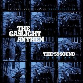 The Gaslight Anthem - The '59 Sound Sessions (Deluxe Edition) Vinyl LP