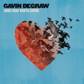 Gavin Degraw - Something Worth Saving Vinyl LP