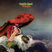 Gentle Giant - Octopus Vinyl LP