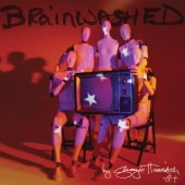 George Harrison - Brainwashed LP