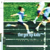 The Get Up Kids - Four Minute Mile LP
