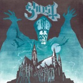 Ghost - Opus Eponymous (Purple) LP