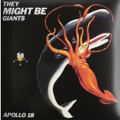 They Might Be Giants - Apollo 18 LP