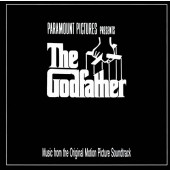 Soundtrack - The Godfather Original Motion Picture Soundtrack LP