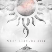 Godsmack - When Legends Rise Vinyl LP