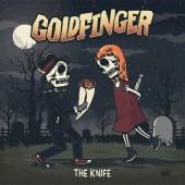 Goldfinger - The Knife LP