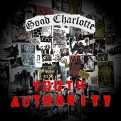 Good Charlotte - Youth Authority LP